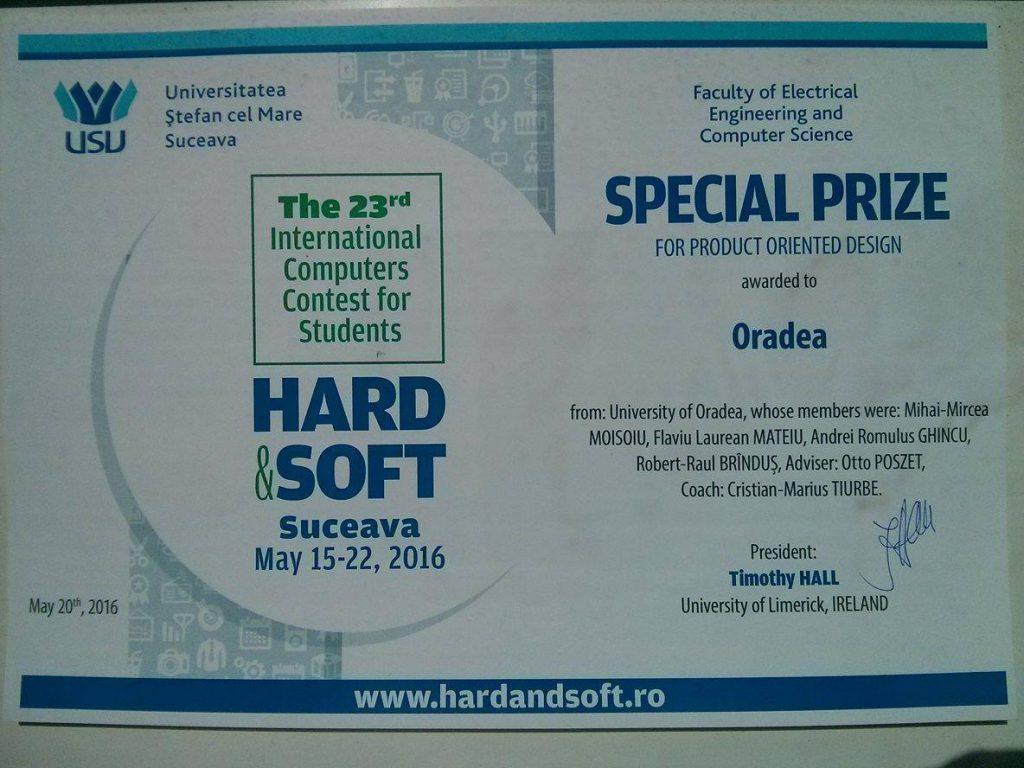diploma Hard&Soft 2016